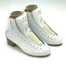 New listing Risport Royal Super Lady Figure Skate Boots - Us Women's Size 9 Width B - 255B