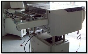 Bell + Howell CEM Continuous Paper Cutter