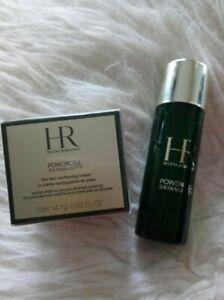 +++ Helena Rubinstein Powercell Skinmunity Essence + Cream Neu Und OVP +++