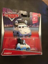 Disney Cars Shigeko-Neuf