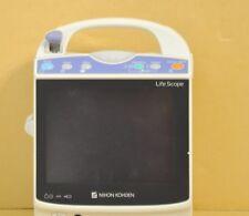 Nihon Kohden BSM-1753 LifeScope Patient Transport Bedside Monitor 2014  BSM 1753