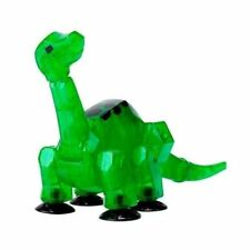 StikBot Mega Dino StikBrontosaurus Green NEW