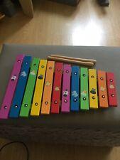 En bois Xylophone Jouet