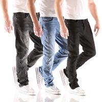 Jack & Jones Tim Original Slim Herren Jeans Hose Neu