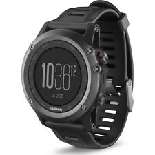 Garmin 010-01338-00 fenix 3 Multisport Training GPS Watch in Gray