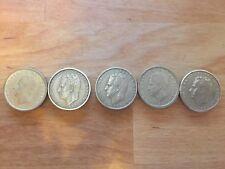 Schöne Münzen Aus Spanien Vor Euro Einführung Günstig Kaufen Ebay