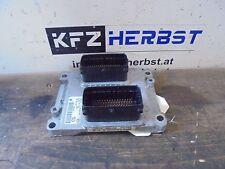 unité de commande de moteur Opel Corsa C 55350552 SD 6237081 1.2i  55kW Z12XE 11