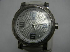 Super Techno Diamond Watch 0.12ct Men's watch I-5477
