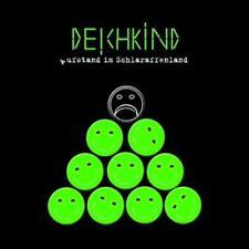Deichkind - Aufstand Im Schlaraffenland (Vinyl) [Vinyl LP] - NEU