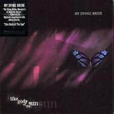 My Dying Bride : Like Gods of the Sun CD (2003) ***NEW***