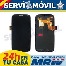 Pantalla Completa para Motorola Moto X XT1052 lcd + tactil Negra XT1058 XT1060