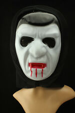 terror Costume Mask Guy Fawkes Anonymous Halloween Ghost Full Face Mask M3