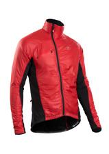 RSE Sugoi Alpha Bike Jacket Large Chili