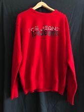 Men's vintage Iceberg sweater (Size-xxxl) (EURO size)