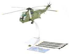 Corgi Westland Sea King HC.4 Falklands Conflict 1:72 Die-Cast Helicopter AA33421