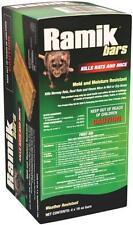 NEOGEN  Ramik Mouse and Rat Bars ( 4 - 1lb bars)