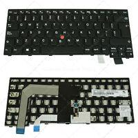 Teclado Español para Portátil LENOVO ThinkPad T460s / 9Z.NCJBT.60S