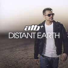 ATB = distant earth =2CD= FINEST TRANCE SOUNDS !!!