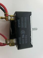 Ge Range Oven Burner Switch Wb21X226 or Ks812022 7.2-9.0A 2000W