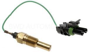 BWD WT402 Engine Coolant Temperature Switch - Temperature Sending Unit