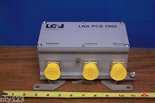 CELL SITE EQUIPMENT LGP LNA PCS 1900 LGP LG 324 R3A