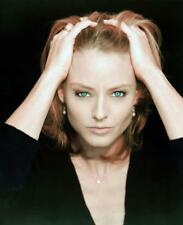 Jodie Foster 8x10 Photo Picture Very Nice Fast Free Shipping #10