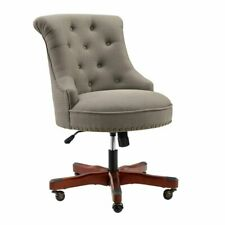 Riverbay Furniture Office Chair In Dolphin Gray