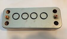 ALPHA CD35C DHW Heat Exchanger 1.022222 BRAND NEW