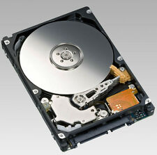 "160 GB SATA 2.5 ""Laptop Interno Disco Rigido HDD WINDOWS MAC"
