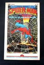 Spider-Man 2 : Together with Thor Havok & Man-Thing / Marvel / Book 1982