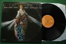 Cleo Laine Return To Carnegie inc Blues In The Night / Medleys + PL 12407 LP