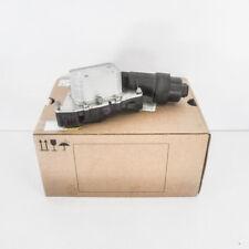 BMW 2 F45 1.5d 70kW Öl Kühler W / Filter Gehäuse 11428585235 2015 Neu Original