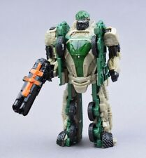 Transformers Age of Extinction Hound Complete Quick Draw AOE