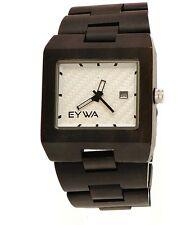 Nicht Wasserbeständige Armbanduhren mit 12-Stunden-Zifferblatt und Quadrat für Herren