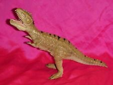 🔥 Disney Parks Animal Kingdom Dinoland Giganotosaurus Dinosaur Poseable Figure
