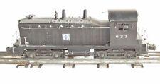 Lionel 623 Santa Fe NW2 1952-54 Diesel Switcher Die-Cast