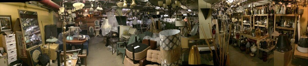 Cosas Furniture and Lighting