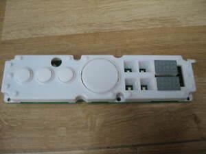Hobart Indicator Control Panel 897540 -1 (Dishwasher Parts) Genuine Spare