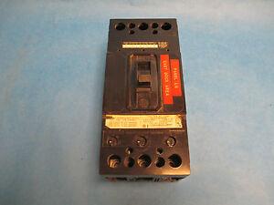 ITE Circuit Breaker FJ3-B150, 150A 600V 3 Pole