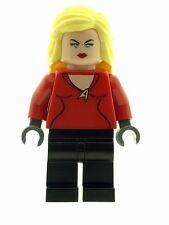 Custom progettato minifigura Yeoman Janice Rand STAR TREK stampato su parti Lego