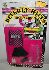 #1211 Ben Cooper Beverly Hills High School Doll Fashion