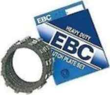 EBC Redline CK Clutch Kit for Kawasaki 2003-08 VN 1600A Classic CK4455