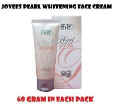 8 PACK OF JOVEES PEARL WHITENING FACE CREAM FOR FLAWLESS & SMOOTH SKIN INSTANTLY