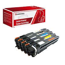 4PK Compatible 310 (126A) BCYM Set Laser Toner For HP Color LaserJet CP1025nw