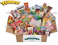 Asian Japan CANDY Party Snack Süßigkeiten Box Lot Snack BOX