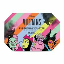 Disney Villains Eyeshadow Palette