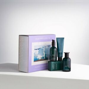 CRABTREE & Evelyn DISCOVERY GIFT SET RRP £142
