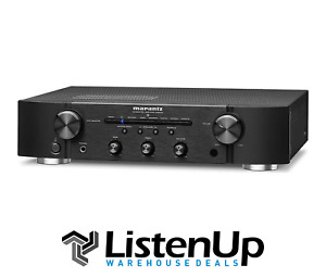 Marantz PM6007 Stereo integrated amplifier with built-in DAC