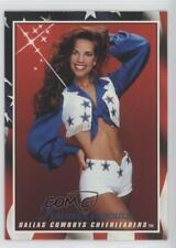 1993 Score Group Dallas Cowboys Cheerleaders Kathryn Ladoulis #18