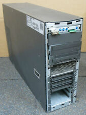 Fujitsu Intel Xeon Quad Core 4GB Enterprise Network Servers